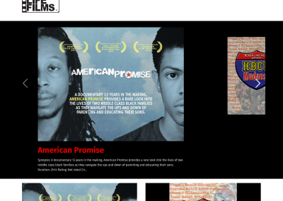 Black Life Films