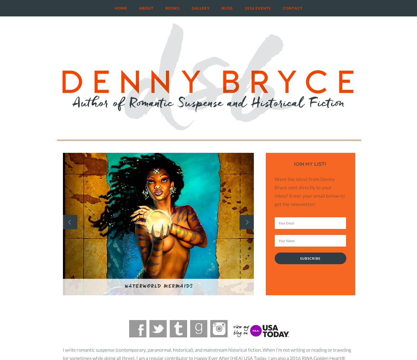 Denny S. Bryce