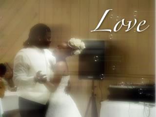 Moon's Wedding